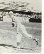 Pete Gray St Louis Browns LIMITED STOCK 8X10 Photo