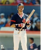 Mike Greenwell Boston Red Sox LIMITED STOCK 8X10 Photo