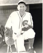 Charlie Grimm Chicago Cubs LIMITED STOCK 8X10 Photo