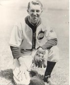 Mel Harder Chicago Cubs LIMITED STOCK 8X10 Photo