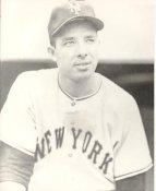 Jim Hearn New York Giants LIMITED STOCK 8X10 Photo
