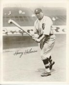 Harry Heilman Detroit Tigers LIMITED STOCK 8X10 Photo