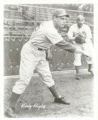 Kirby Higbe Brooklyn Dodgers LIMITED STOCK 8X10 Photo