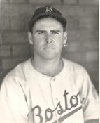 Tommy Holmes Boston Red Sox LIMITED STOCK 8X10 Photo