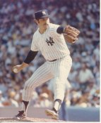 Catfish Hunter New York Yankees LIMITED STOCK 8X10 Photo