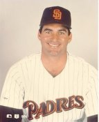 Bruce Hurst San Diego Padres LIMITED STOCK 8X10 Photo
