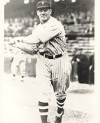 Charlie Jamieson Cleveland Indians LIMITED STOCK 8X10 Photo