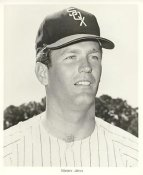 Tommy John Chicago White Sox LIMITED STOCK 8X10 Photo