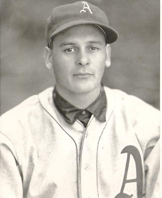 Bob Johnson Philadelphia Athletics LIMITED STOCK 8X10 Photo