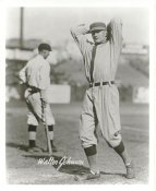 Walter Johnson Washington Senators LIMITED STOCK 8X10 Photo
