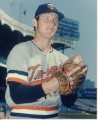 Jim Kaat Minnesota Twins LIMITED STOCK 8X10 Photo