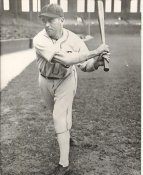 Willie Kamm Chicago White Sox LIMITED STOCK 8X10 Photo