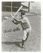 Charlie Keller New York Yankees LIMITED STOCK 8X10 Photo