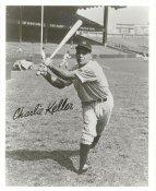 Charlie Keller New York Yankees LIMITED STOCK 8X10 Photo