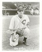 Ken Keltner Cleveland Indians LIMITED STOCK 8X10 Photo