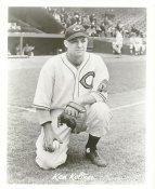 Ken Keltner Cleveland Indians LIMITED STOCK 8X10 Photo