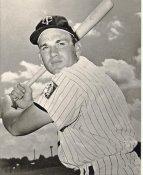 Harmon Killebrew Minnesota Twins LIMITED STOCK 8X10 Photo