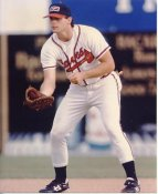 Ryan Klesko Atlanta Braves LIMITED STOCK 8X10 Photo