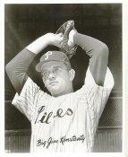 Jim Konstanty Philadelphia Phillies LIMITED STOCK 8X10 Photo