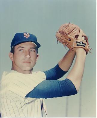 Jerry Koosman New York Mets LIMITED STOCK 8X10 Photo