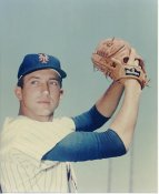 Jerry Koosman New York Mets LIMITED STOCK 8X10 Photo