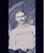 Henry Larkin Philadelphia Athletics LIMITED STOCK 8X10 Photo