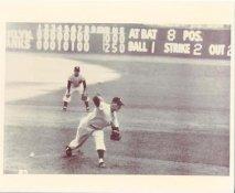 Don Larsen New York Yankees LIMITED STOCK 8X10 Photo