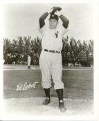 Eddie Lopat New York Yankees LIMITED STOCK 8X10 Photo