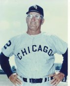 Al Lopez Chicago White Sox LIMITED STOCK 8X10 Photo