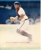 Javy Lopez Atlanta Braves LIMITED STOCK 8X10 Photo