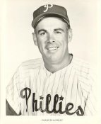 Peanuts Lowery Philadelphia Phillies LIMITED STOCK 8X10 Photo