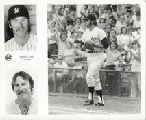 Sparky Lyle New York Yankees LIMITED STOCK 8X10 Photo