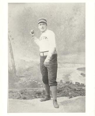 Dennis Lyons Philadelphia Athletics LIMITED STOCK 8X10 Photo