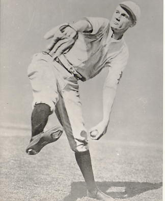 Rube Marquard New York Giants LIMITED STOCK 8X10 Photo