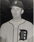 Mike Marshall Detroit Tigers LIMITED STOCK 8X10 Photo