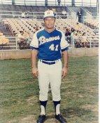 Eddie Mathews Atlanta Braves LIMITED STOCK 8X10 Photo