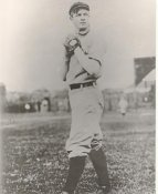Christy Mathewson New York Giants LIMITED STOCK 8X10 Photo