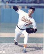 Ben McDonald Baltimore Orioles LIMITED STOCK 8X10 Photo