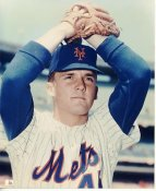 Tug McGraw New York Mets LIMITED STOCK 8X10 Photo