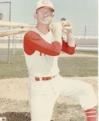Roy McMillan Cincinnati Reds LIMITED STOCK 8X10 Photo