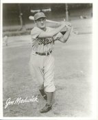 Joe Medwick Brooklyn Dodgers LIMITED STOCK 8X10 Photo