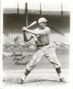 Emil Meusel New York Giants LIMITED STOCK 8X10 Photo