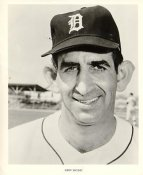 Don Mossi Detroit Tigers LIMITED STOCK 8X10 Photo