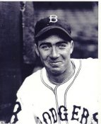 Van Mungo Brooklyn Dodgers LIMITED STOCK 8X10 Photo