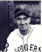 Van Mungo Brooklyn Dodgers LIMITED STOCK 8X10 Photo