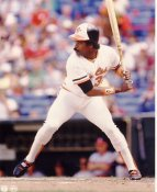 Eddie Murray Baltimore Orioles LIMITED STOCK 8X10 Photo