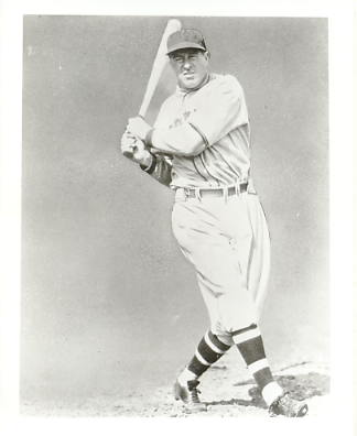 Lefty O'Doul Brooklyn Dodgers LIMITED STOCK 8X10 Photo