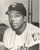 Tony Oliva Minnesota Twins LIMITED STOCK 8X10 Photo