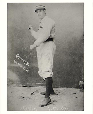 Tip O'Neil St Louis Browns LIMITED STOCK 8X10 Photo