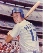 Tom Paciorek LA Dodgers LIMITED STOCK 8X10 Photo